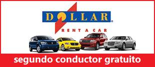 Dollar Alquiler de Autos Las Vegas
